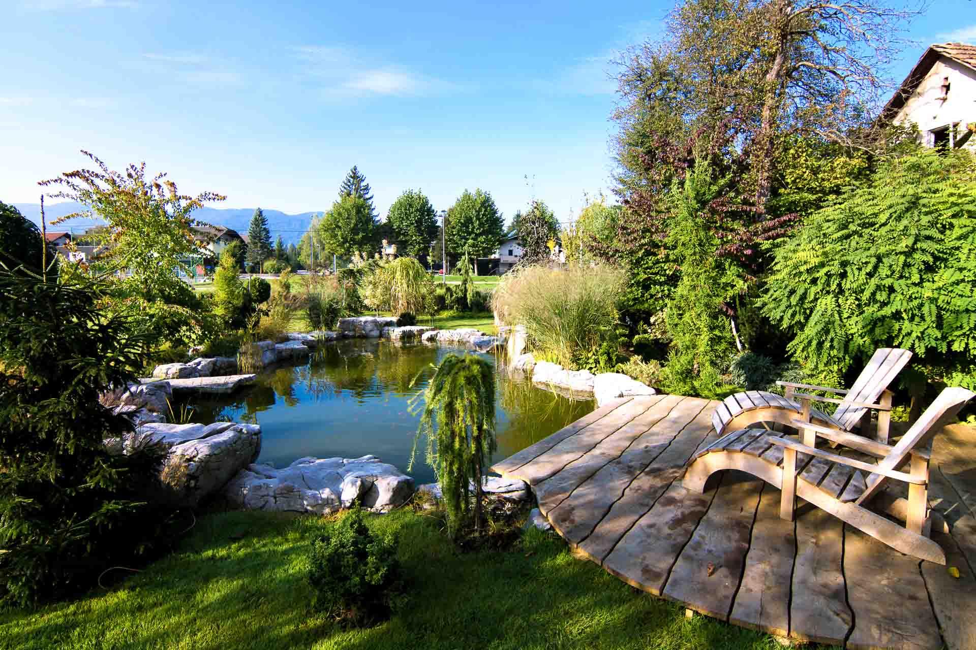 Gärten von Kilian