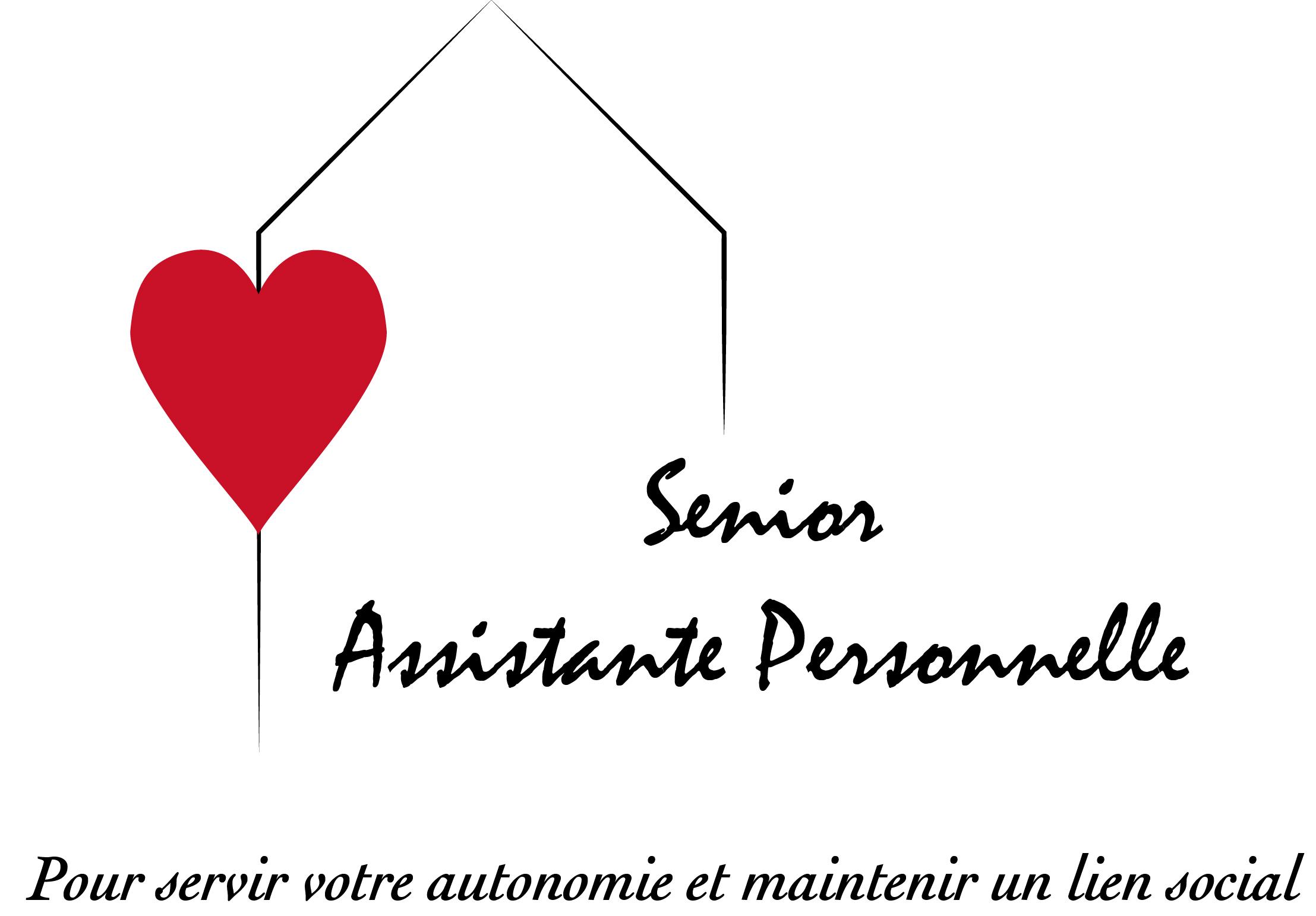 Senior Assistante Personnelle