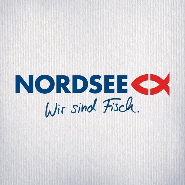 NORDSEE Autobahnraststätte Resser Mark Logo
