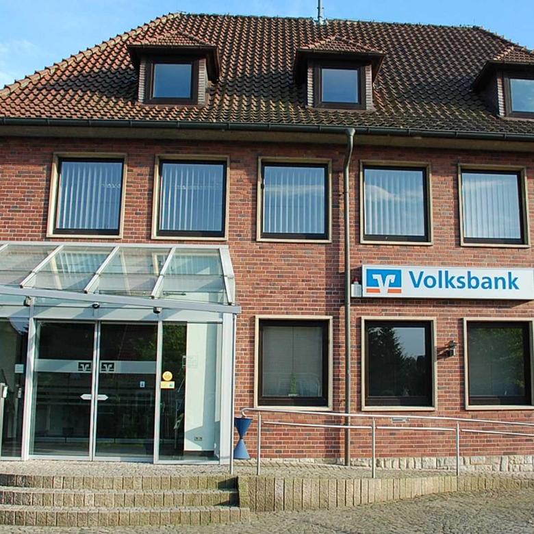 Volksbank Mindener Land eG, Geschäftsstelle Friedewalde