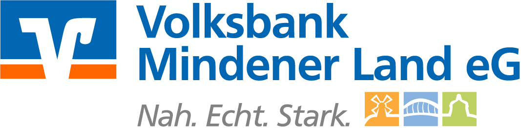 Volksbank Mindener Land eG, Hauptgeschäftsstelle Lahde