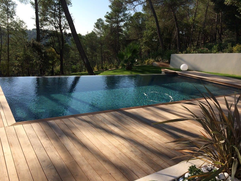 Maison jardin piscine sauna infobel france for Piscine sauna