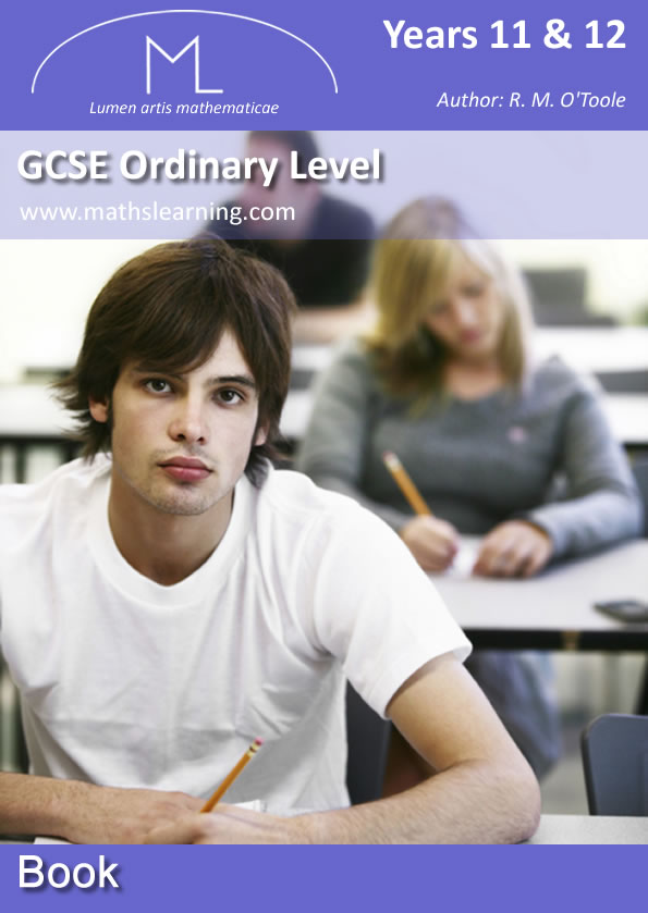 Maths Revision eBooks based on UK National Curriculum | mathslearning.com