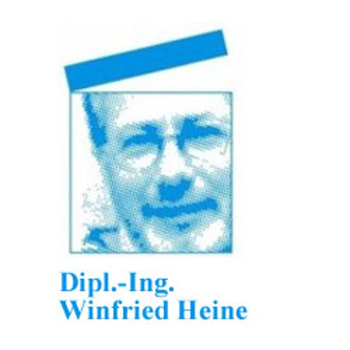Bild zu Ingenieurbüro Winfried Heine - Beratender Ingenieur in Rüthen