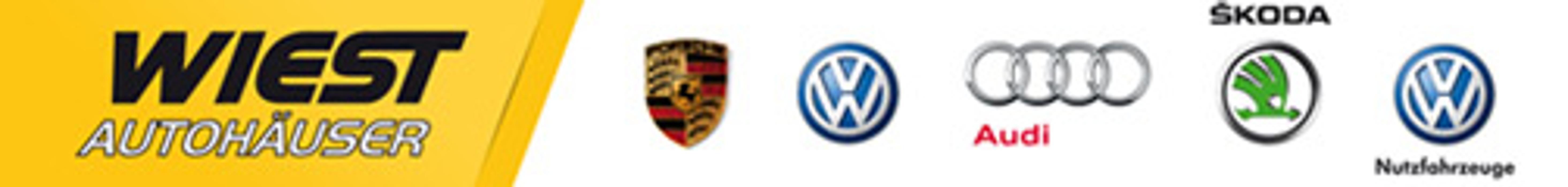 Bild zu Autohaus J. Wiest & Söhne GmbH in Darmstadt