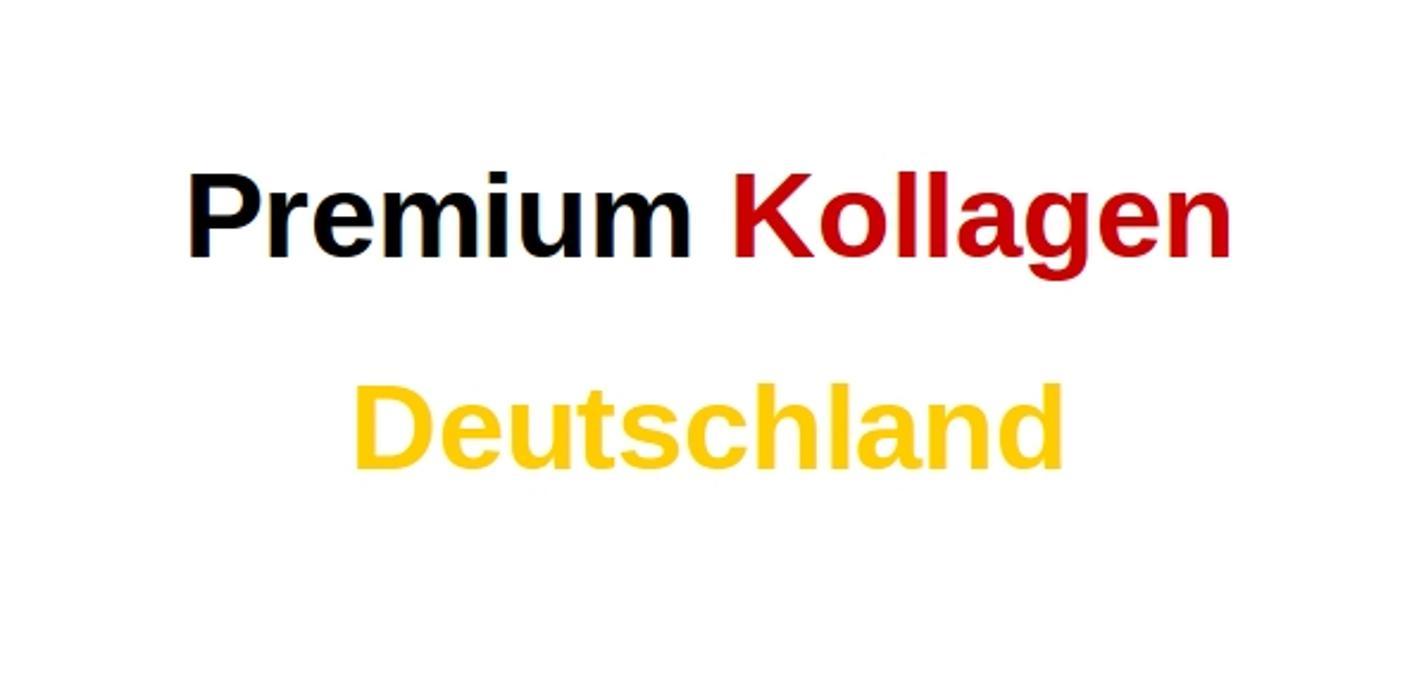 Bild zu Premium Kollagen Deutschland in München