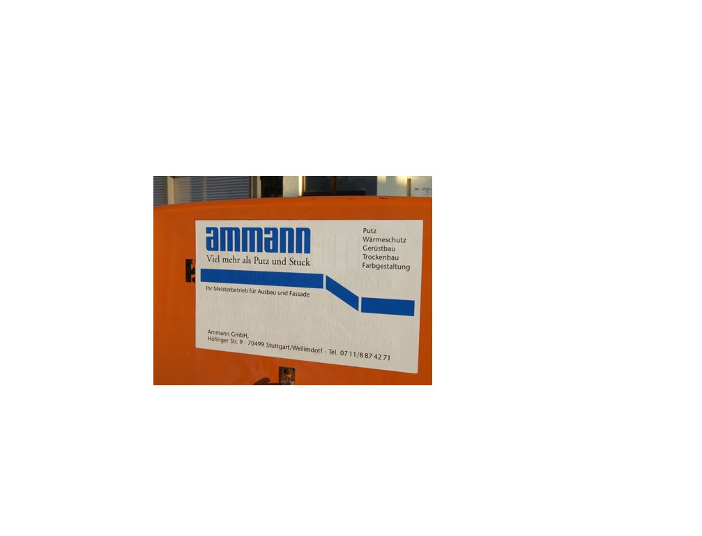Stuckateur Ammann GmbH