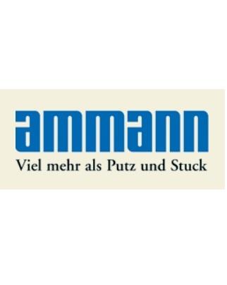 Stuckateur Ammann GmbH Logo