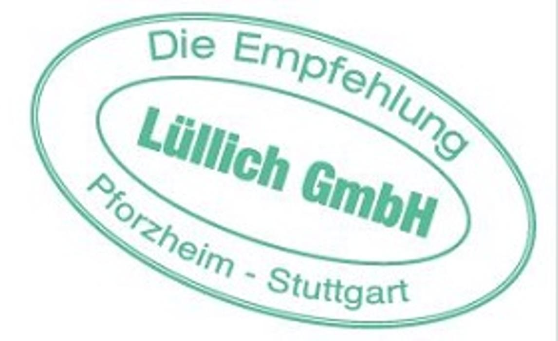 Bild zu Lüllich GmbH in Stuttgart