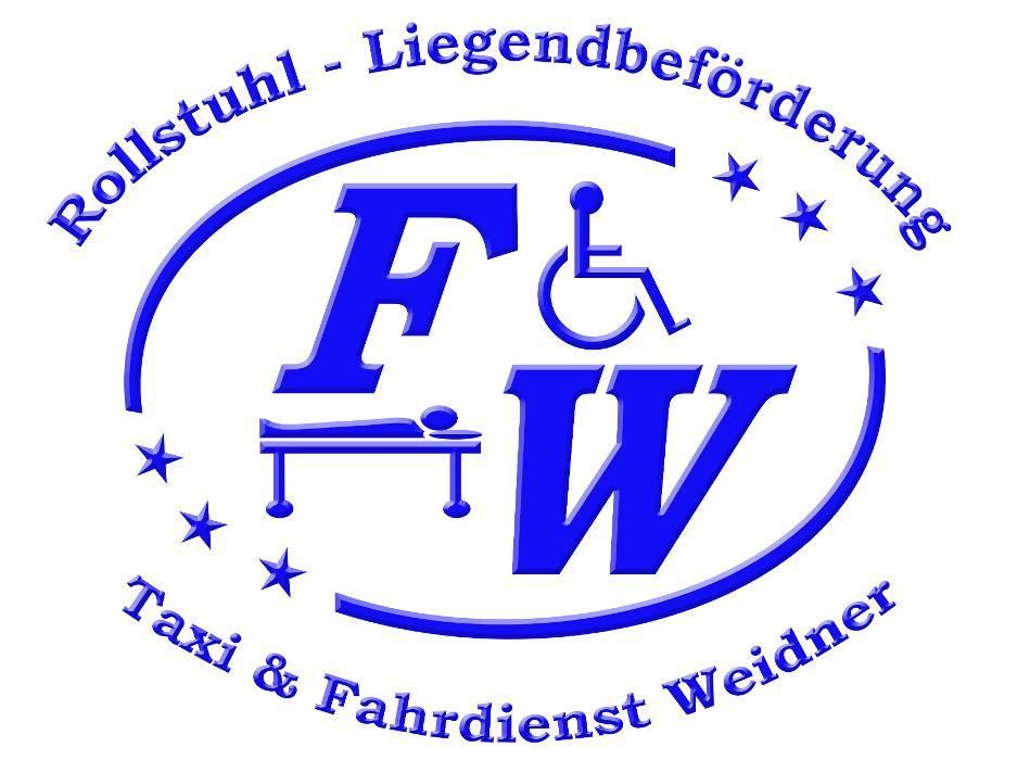 Bild zu Taxi & Fahrdienst Weidner GmbH & Co. KG in Traunreut