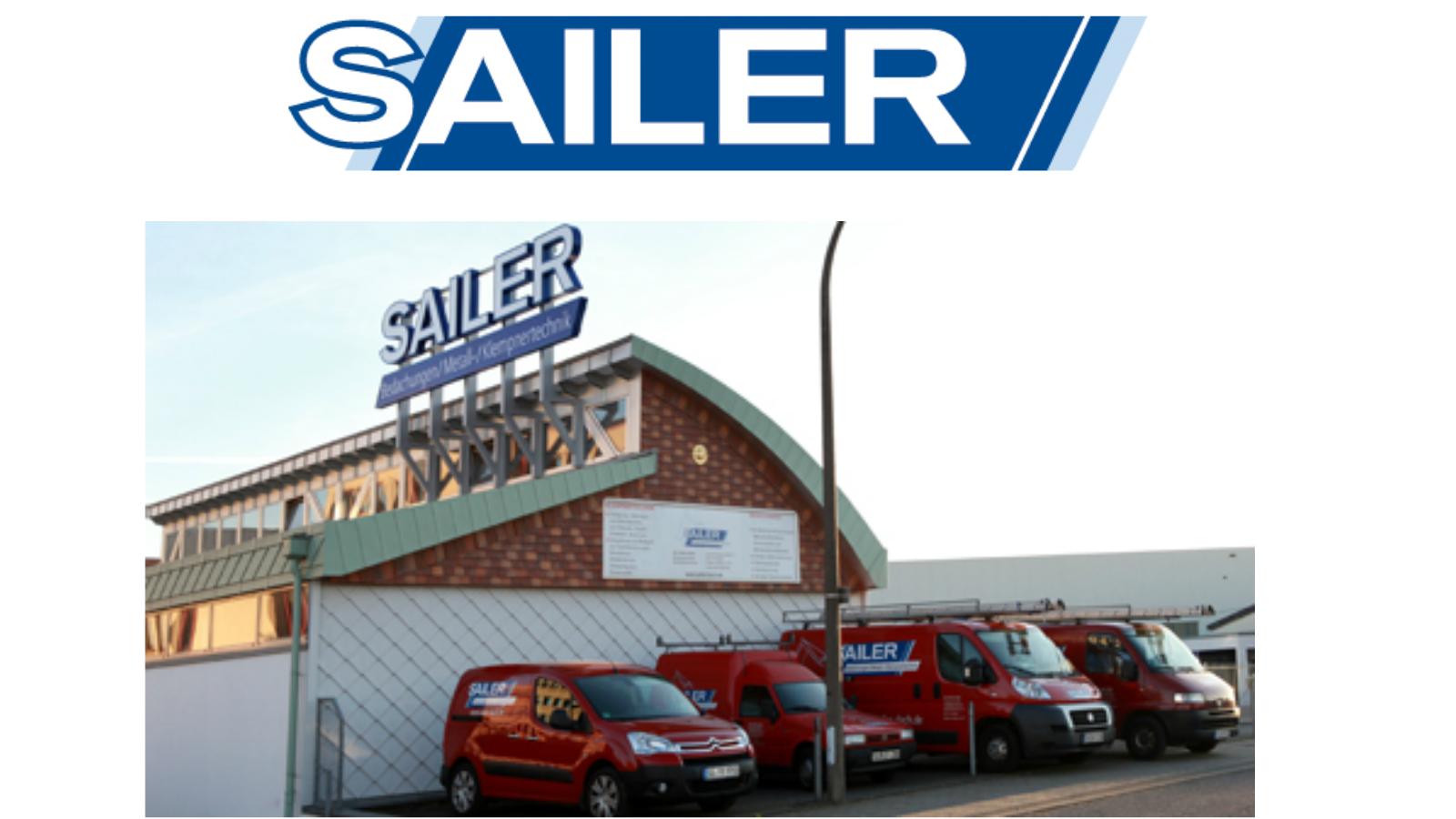 Dieter Sailer Dachdecker - Klempner