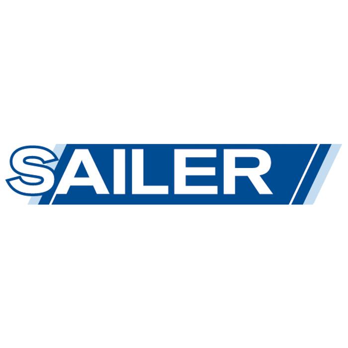 Logo von Dieter Sailer Dachdecker - Klempner