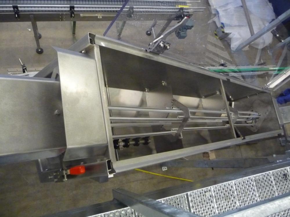 Foto de H. F. Meyer GmbH & Co. KG Metall und Stahlbau Neustadt (Ostholstein)