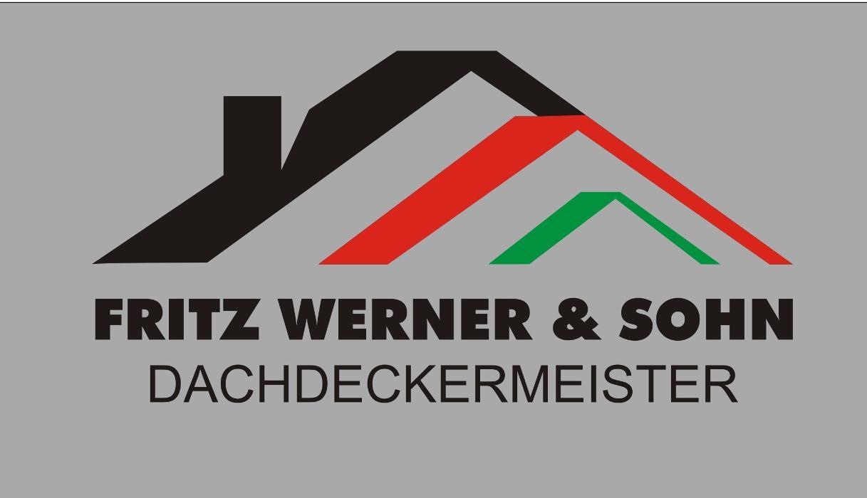Bild zu Dachdecker Fritz Werner & Sohn GmbH in Hagen in Westfalen