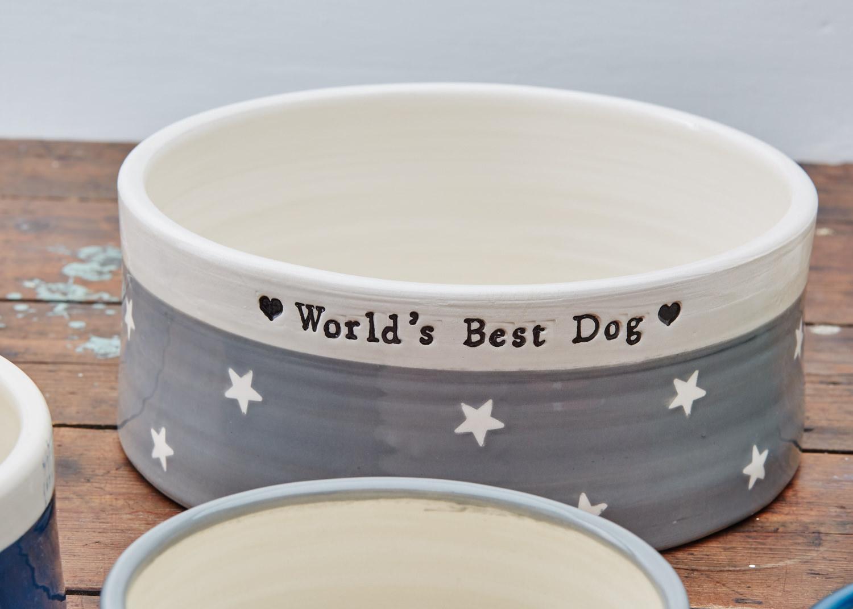 Chow Bella Pet Bowls