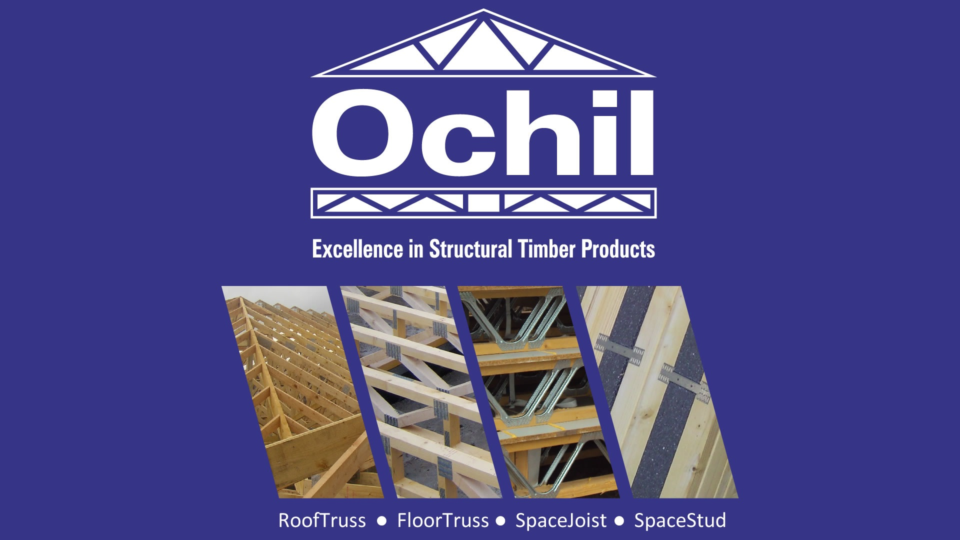 Ochil Timber Products Ltd