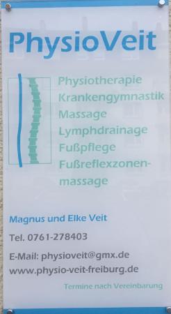 Physio Praxis Veit
