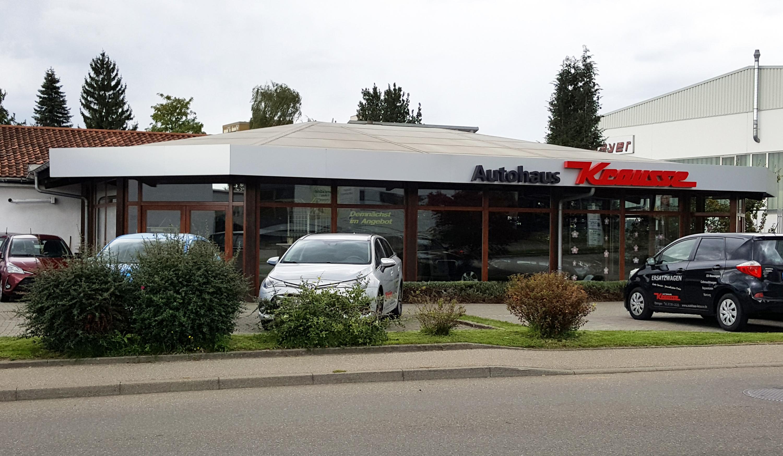 Foto de Autohaus Krausse Mückenmühle