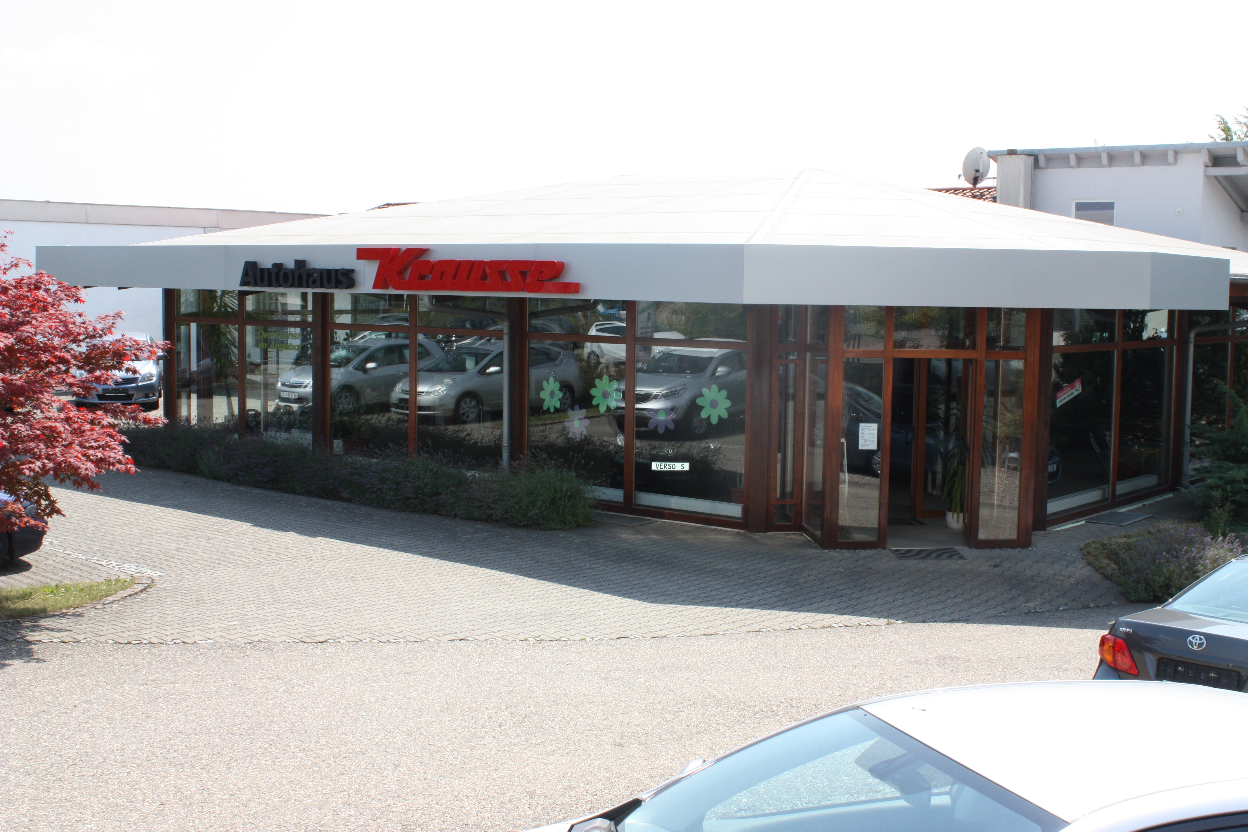 Fotos de Autohaus Krausse