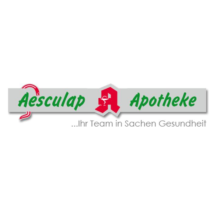 Bild zu Aesculap Apotheke Inh. Bernd Graf in Schwerte