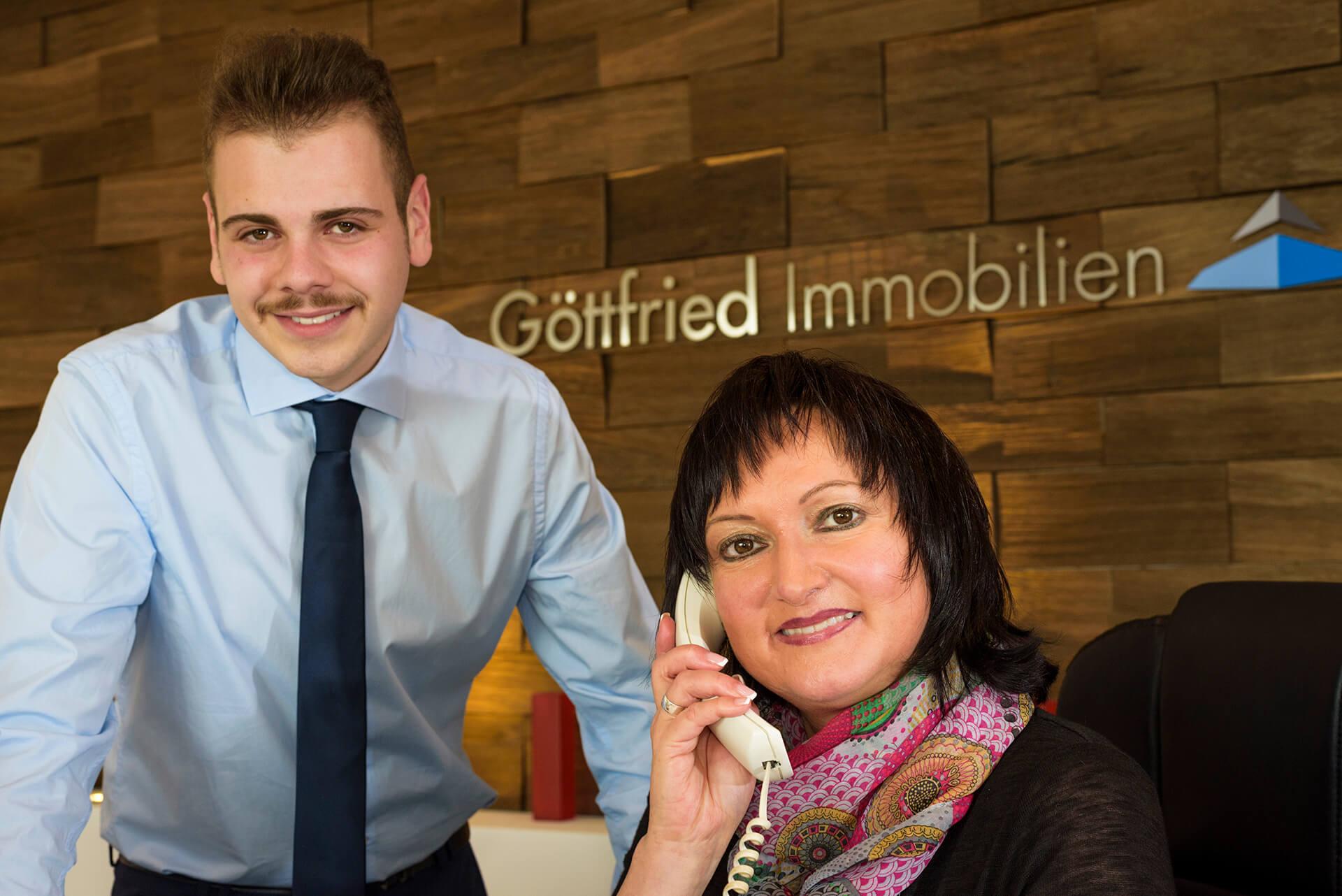 Göttfried Immobilien GmbH