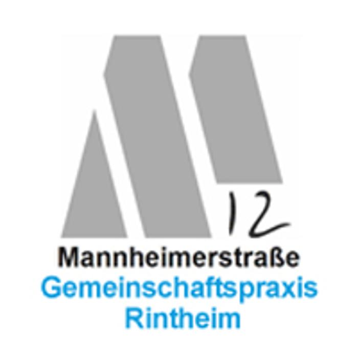 Bild zu Gemeinschaftspraxis Rintheim in Karlsruhe