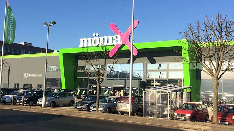 Hannover Möbelhaus mömax möbelhaus hannover hannover behnstraße 3 öffnungszeiten