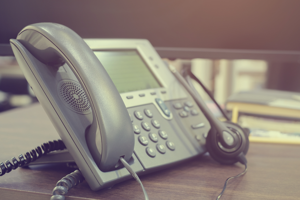 Troman Telecoms