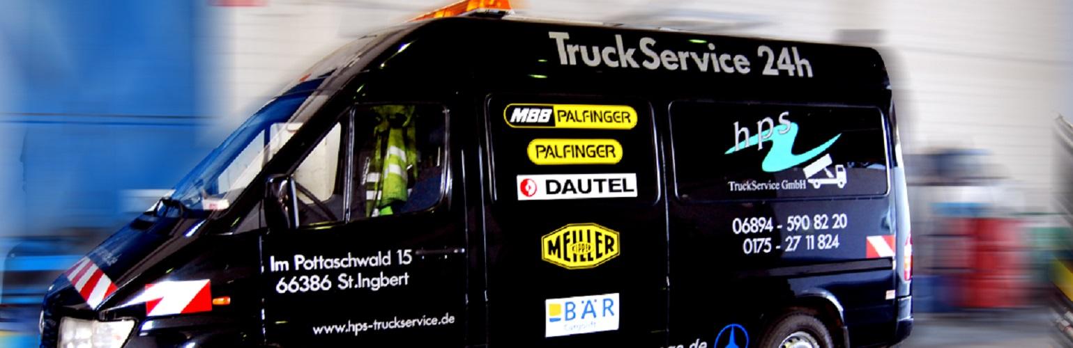 HPS TruckService GmbH