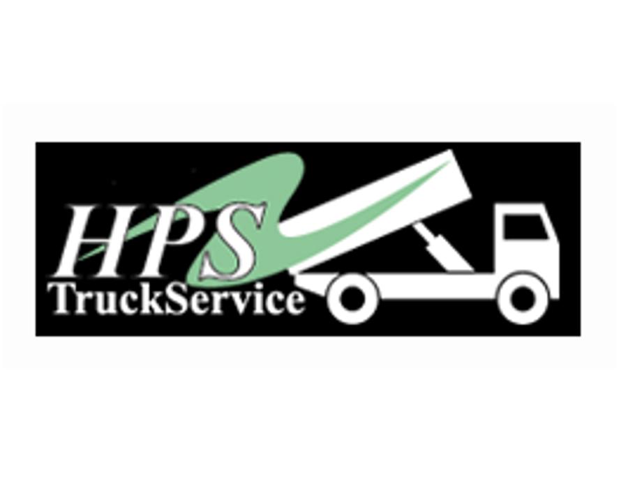 Bild zu HPS TruckService GmbH in Sankt Ingbert