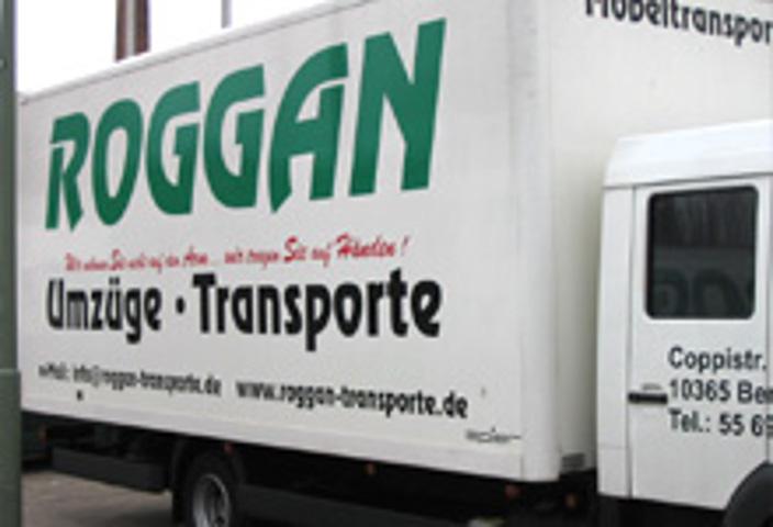 martin roggan transporte gmbh in berlin branchenbuch deutschland. Black Bedroom Furniture Sets. Home Design Ideas