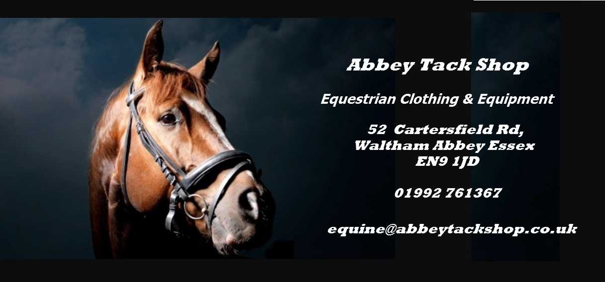 Abbey Tack Shop