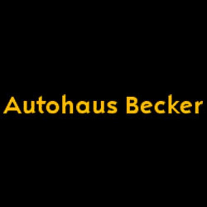Logo von Autohaus Becker GmbH - Opel-Service-Partner & Werkstatt für alle Marken