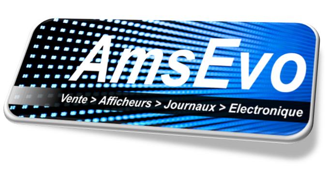 AMSEVO - FORCE COMMERCE Equipements de sécurité
