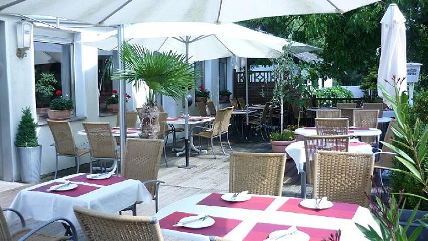 Foto de Hotel-Restaurant Achilles Grill