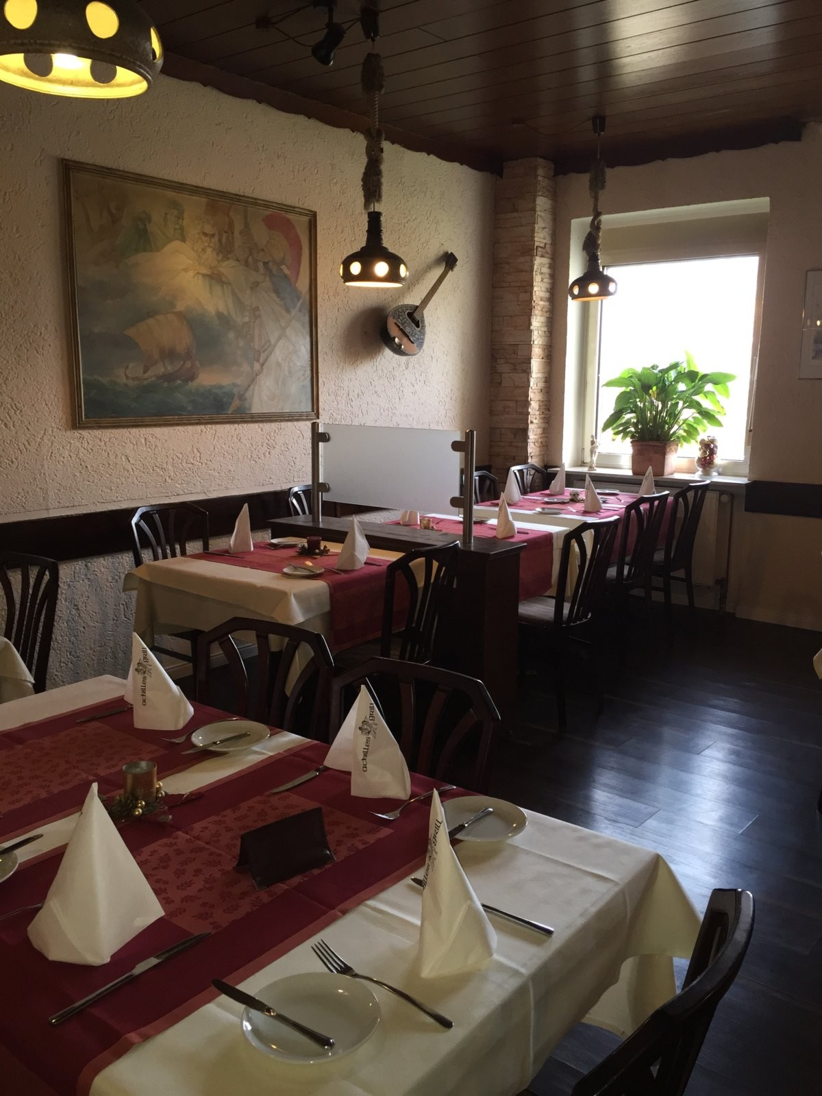Fotos de Hotel-Restaurant Achilles Grill