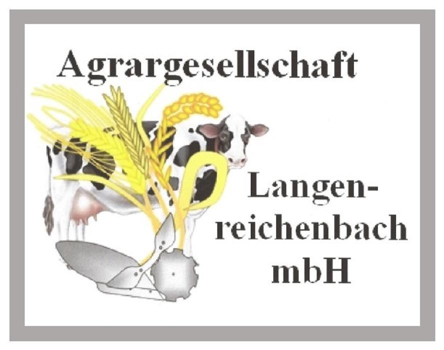Logo von Agrargesellschaft Langenreichenbach mbH