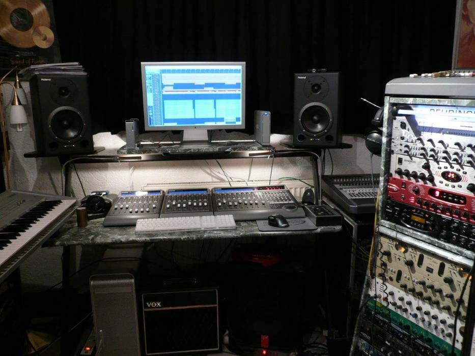 Bild zu AS-Musicrecording Verlag München in München