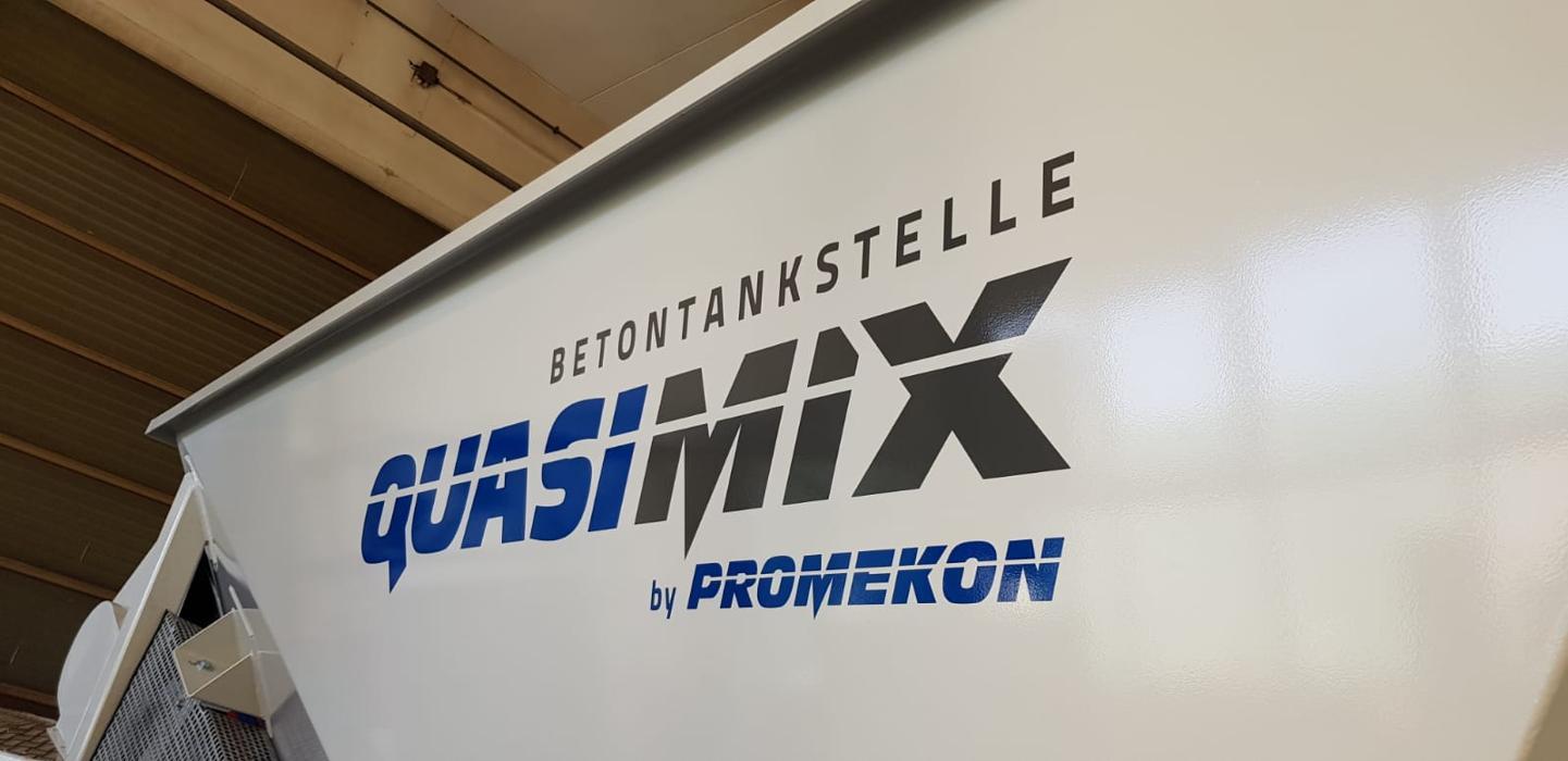 Bild zu PROMEKON GmbH in Nordhausen in Thüringen