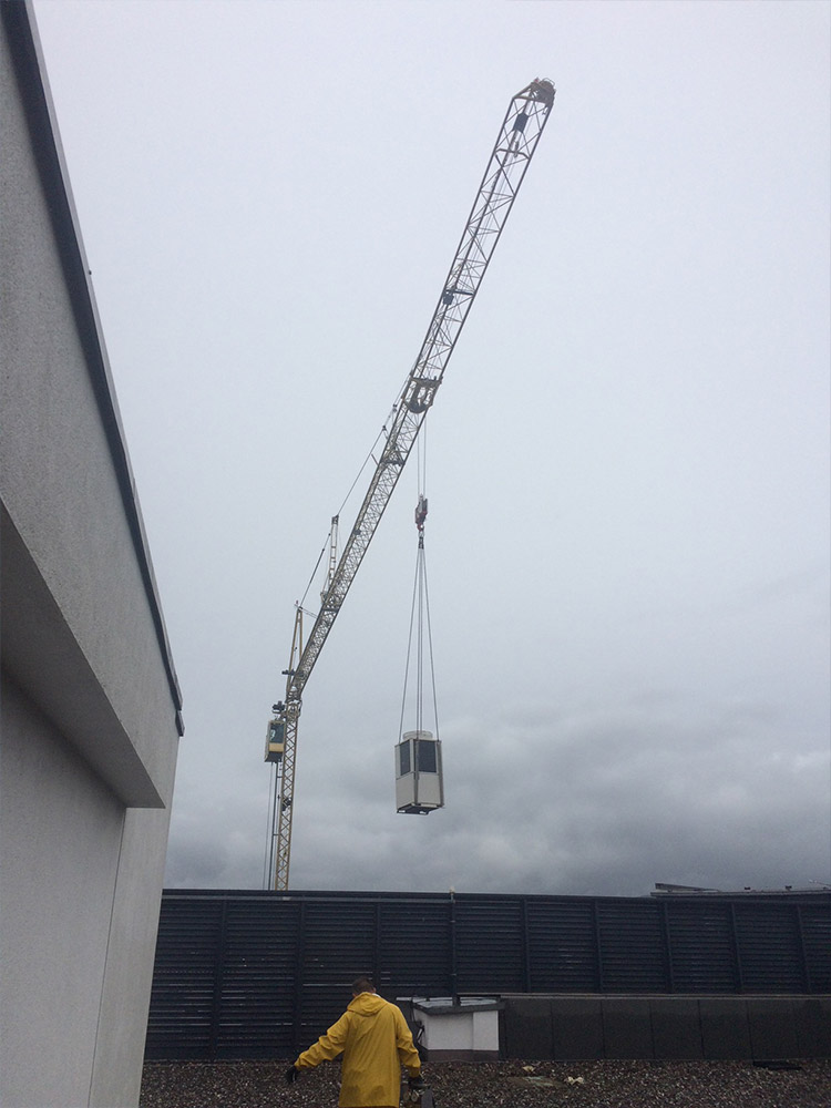 Klima Sascha Hunke GmbH