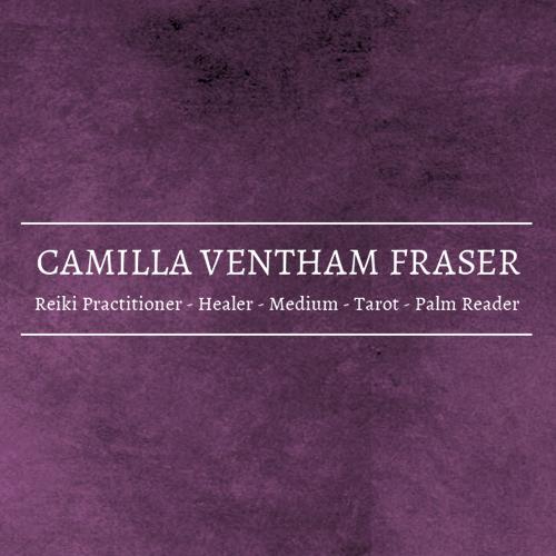 Camilla Ventham-Fraser