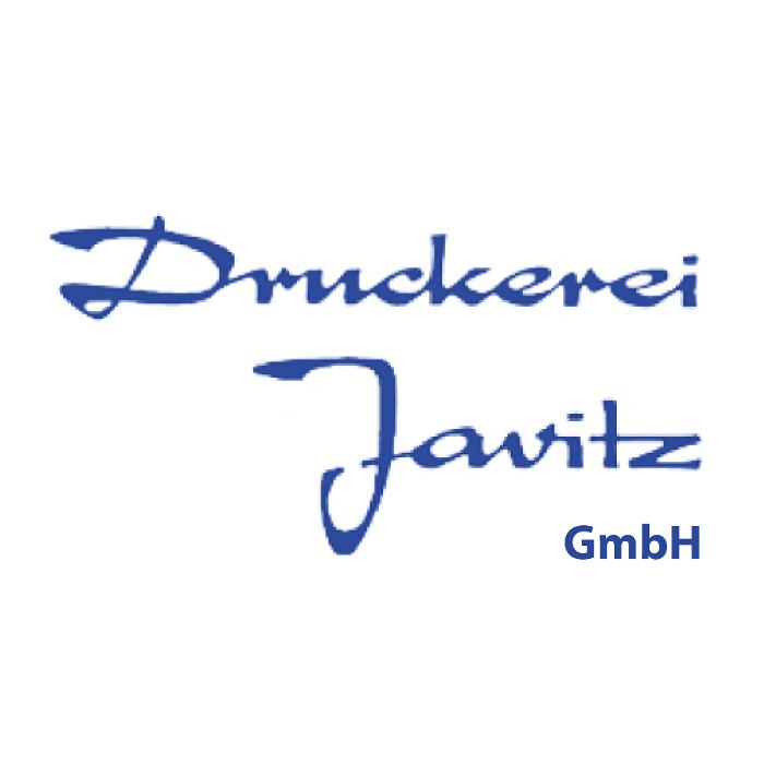 Bild zu Druckerei Javitz GmbH in Berlin