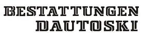 Bestattungen und Überführungen A. Dautoski