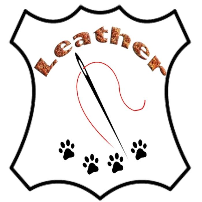 Logo von Leather4Paws