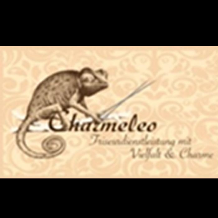 Logo von Friseursalon Charmeleo