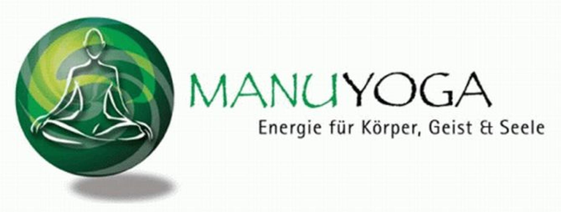 Bild zu ManuYoga in Stuttgart