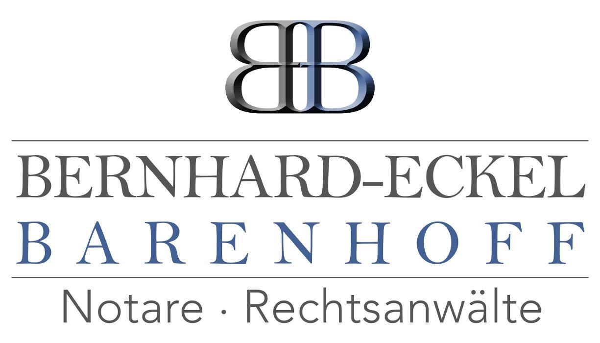 Bild zu BB Bernhard-Eckel Barenhoff Notare Rechtsanwälte in Frankfurt am Main