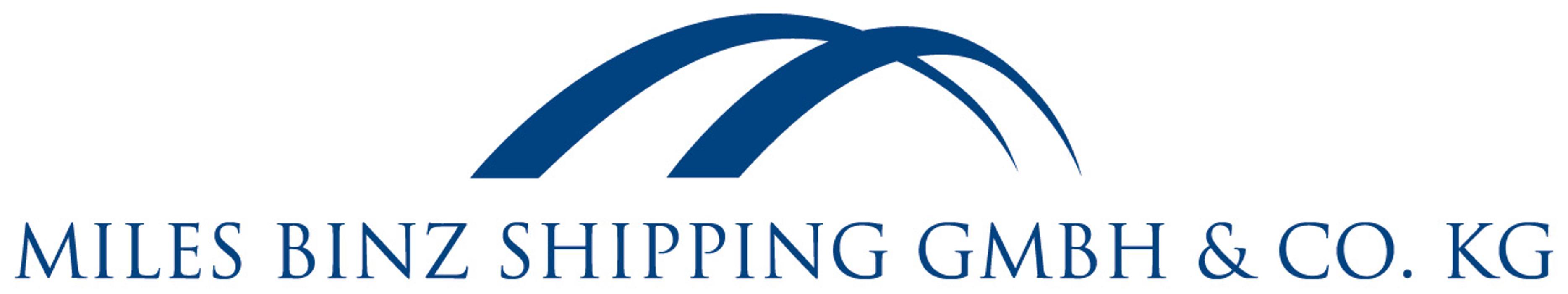 Bild zu Miles Binz Shipping GmbH & Co. KG in Hamburg