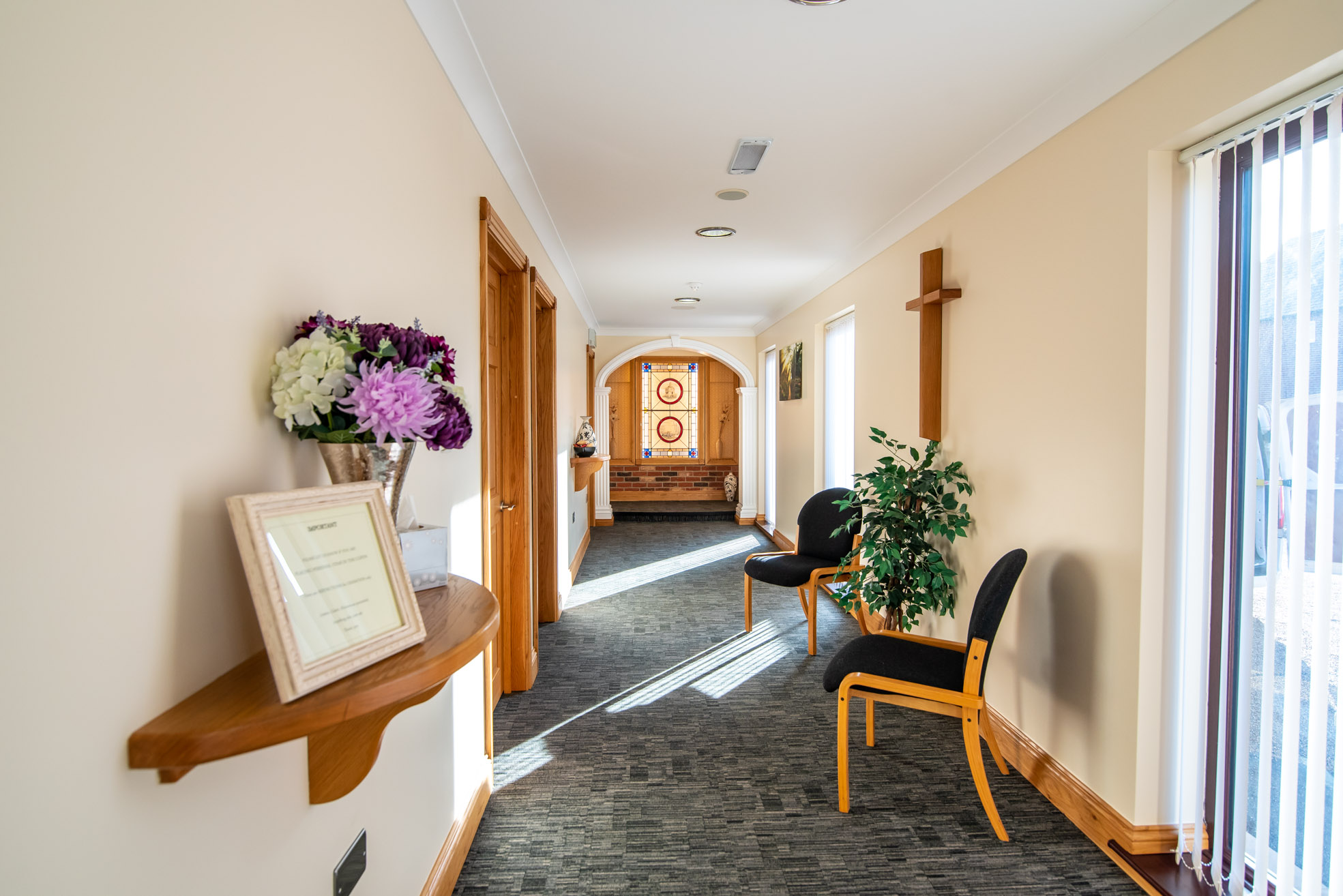 THORNALLEY FUNERAL SERVICES - Independent Local Family Funeral Directors