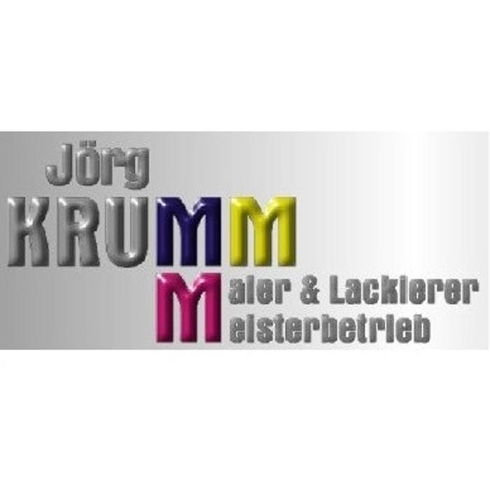 Bild zu Jörg Krumm Malerbetrieb in Friedrichsthal an der Saar